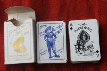 "Antique playing cards  ""Fauntleroy 29"" by United States Playing Card Co.,"